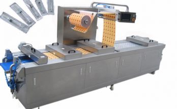 Medical Packaging Machine