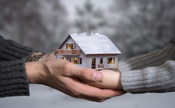 Sell Inherited House Texas