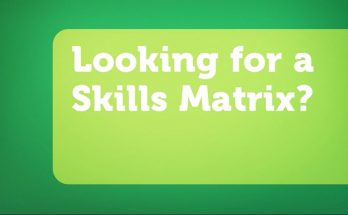 skills matrix software