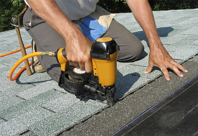 roofing contractor in Delaware